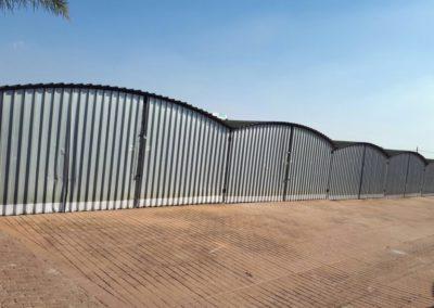 Storage Units in Gauteng
